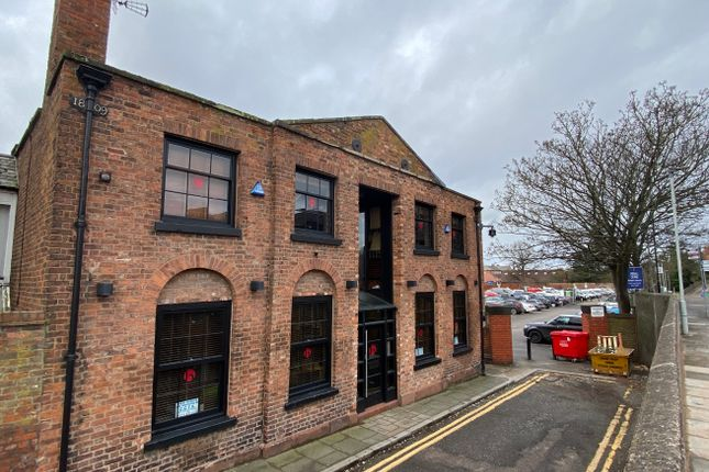 Thumbnail Office to let in Linenhall Place, Chester