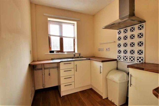 Kitchen of Fonthill Road, Kirkdale, Liverpool L4