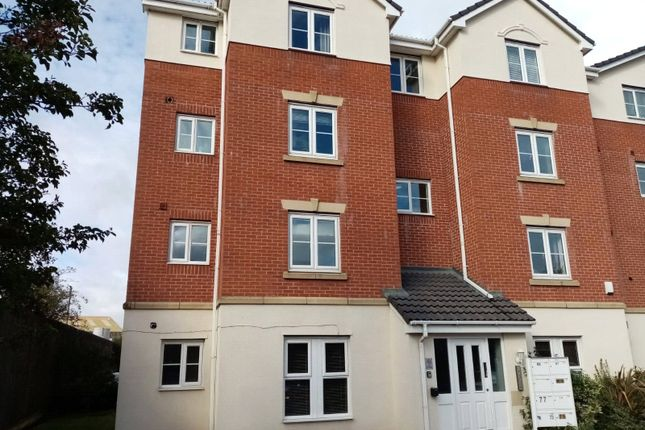 1 bed flat for sale in Thornbury Road, Walsall, West Midlands WS2