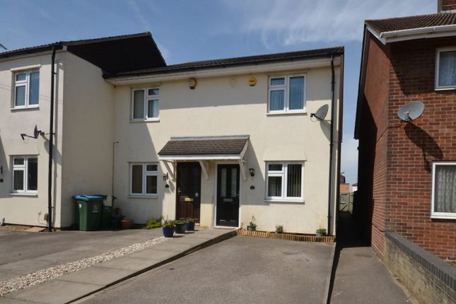 Thumbnail Property to rent in Northern Road, Aylesbury