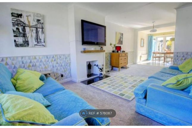 Thumbnail Semi-detached house to rent in Auckland Way, Stockton-On-Tees