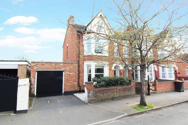 Winifred Road, Bedford MK40