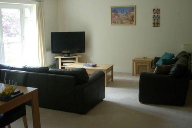 Thumbnail Flat to rent in Wood Moor Court, Sandmoor Avenue, Leeds
