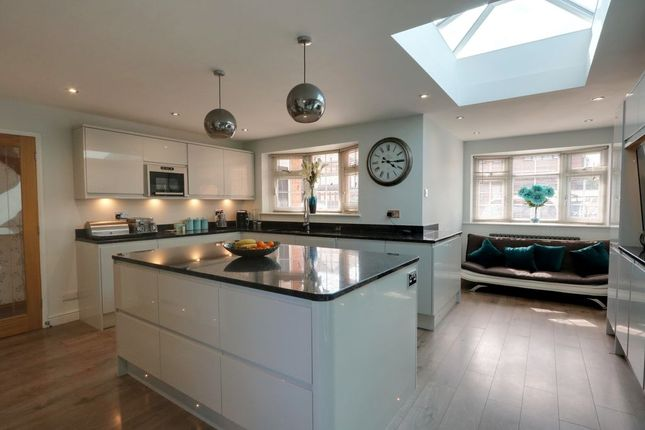 Thumbnail Detached house for sale in Bartley Road, Benfleet