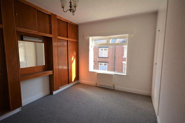 Master Bedroom of Woodlands Road, Bishop Auckland, County Durham DL14