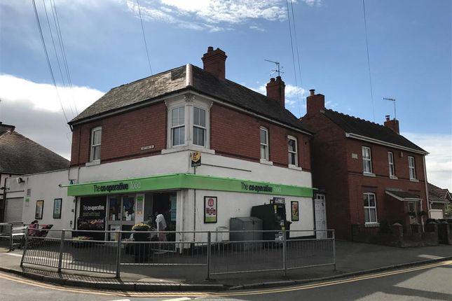 Thumbnail Flat to rent in Glebe Lane, Stourbridge