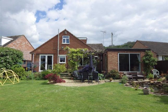 Thumbnail Detached house for sale in Chedworth Road, Tuffley, Gloucester