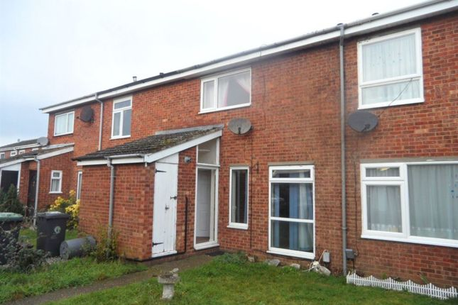 Thumbnail Property to rent in Franklin Road, Biggleswade