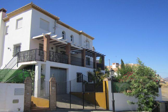 Alcaucin, Axarquia, Andalusia, Spain