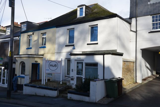 Thumbnail Office for sale in The Ridgeway, Plympton