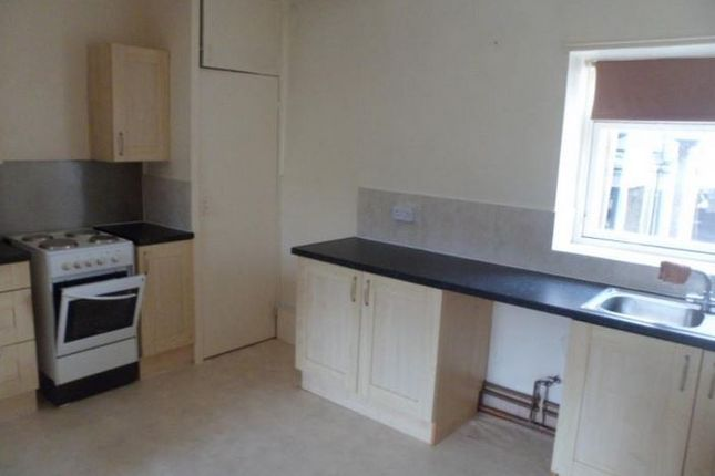 Thumbnail Flat to rent in Tylacelyn Road, Penygraig