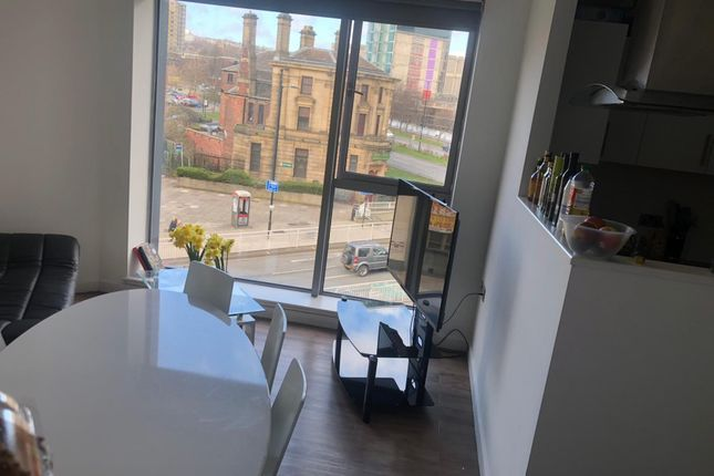Flat to rent in London Road, Sheffield