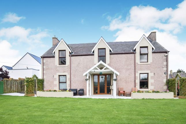 Thumbnail Detached house for sale in Doctors Road, Ochiltree