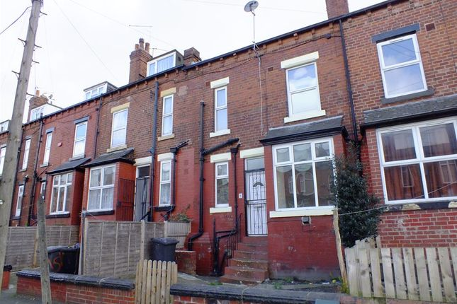 Thumbnail Terraced house to rent in Compton Row, Leeds, West Yorkshire