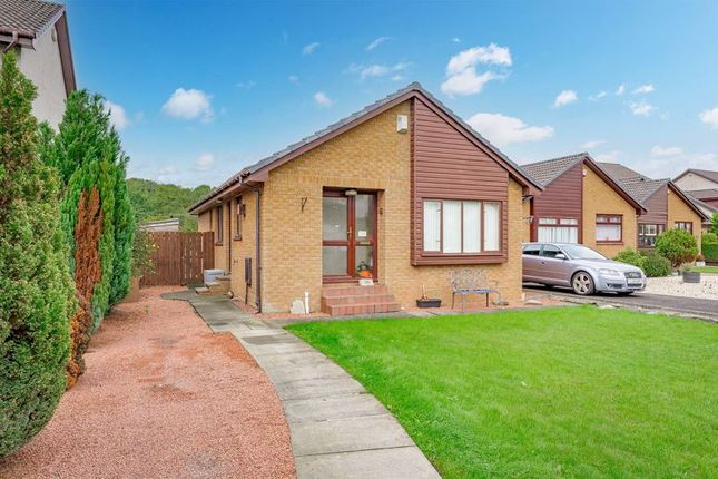 Thumbnail Detached bungalow for sale in Overmills Crescent, Ayr