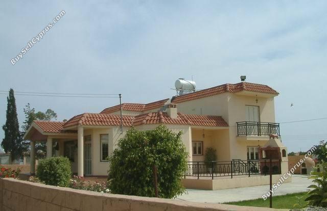 Anglisides, Larnaca, Cyprus