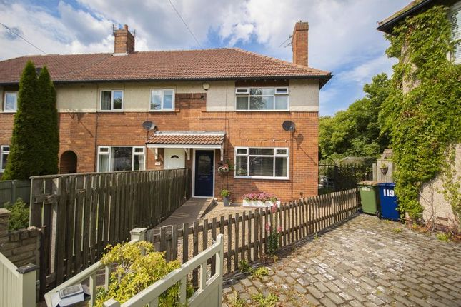 Thumbnail Terraced house for sale in Flatts Lane, Normanby, Middlesbrough