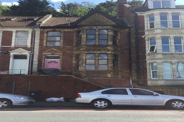 Thumbnail Property to rent in Bath Road, Brislington