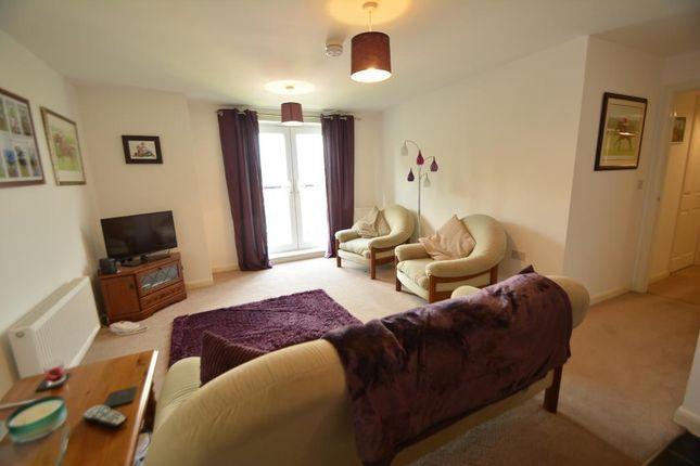 Lounge of Verde Close, Eye, Peterborough PE6