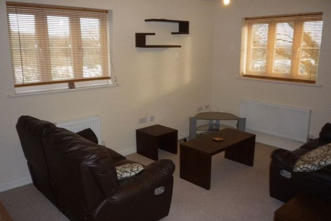 Thumbnail Flat to rent in Blaen Bran Close, Pontnewydd, Cwmbran