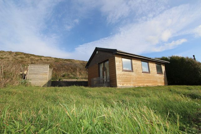 Thumbnail Detached bungalow for sale in Millbrook, Torpoint