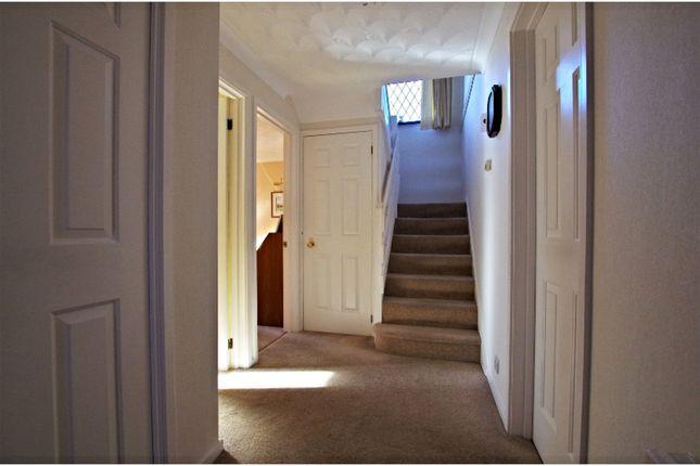 Hallway of Smiths Field, Romsey SO51