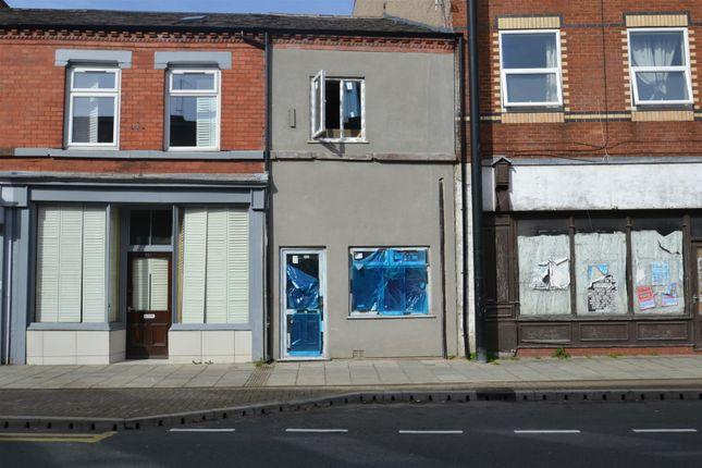Thumbnail Flat to rent in Elliott Street, Tyldesley, Manchester