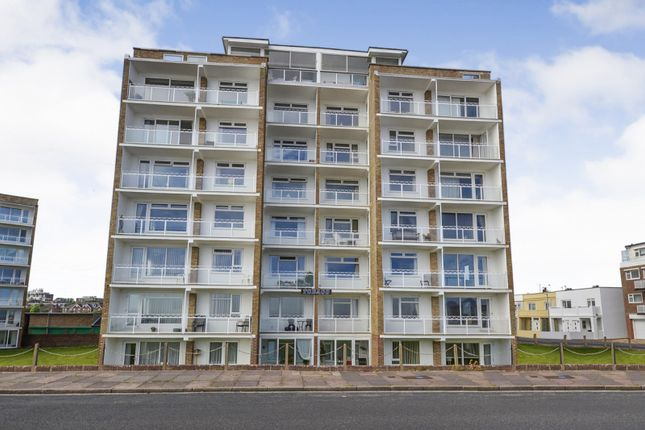 Thumbnail Flat for sale in Tobago, West Parade, Bexhill On Sea