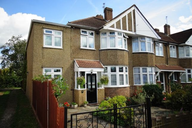 Thumbnail Property for sale in Parkfield Crescent, Feltham