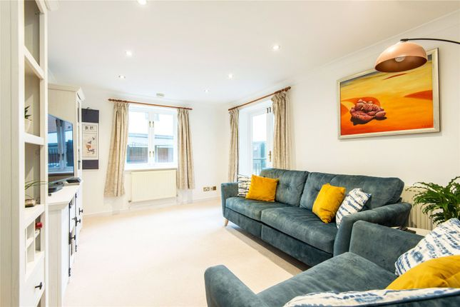 Thumbnail Flat for sale in Island Row, Limehouse