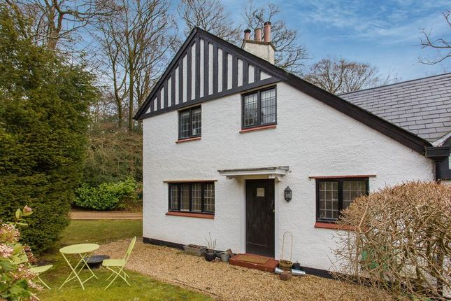 Thumbnail Cottage to rent in Peterley Lane, Prestwood, Great Missenden