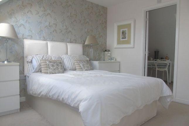 Bedroom One of Speakman Way, Prescot L34