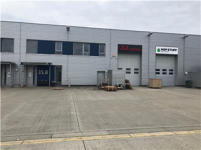 Thumbnail Industrial to let in 35.8 Cobalt, White Hart Avenue, Thamesmead, London, Greater London
