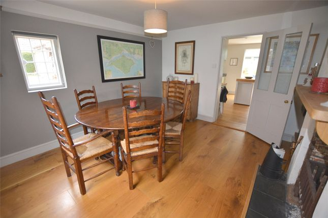 Dining Room of Ramley Road, Lymington, Hampshire SO41