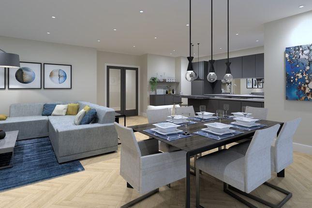 Flat for sale in Whiteley Quarters, Sefton Road, Fulwood