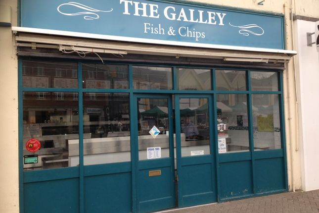 Restaurant/cafe for sale in Unit 47 Back Quay, Truro