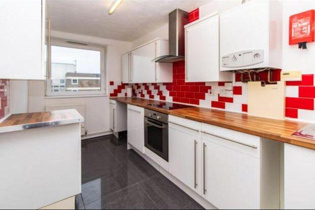 Thumbnail Flat to rent in Durham Avenue, Romford, London
