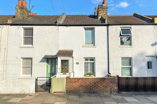 Extenal of Sutcliffe Road, Plumstead Common, London SE18
