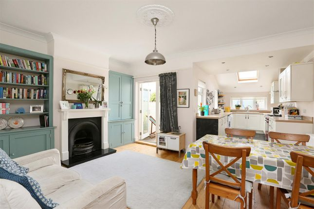 Thumbnail Terraced house for sale in Church Road, Horfield, Bristol