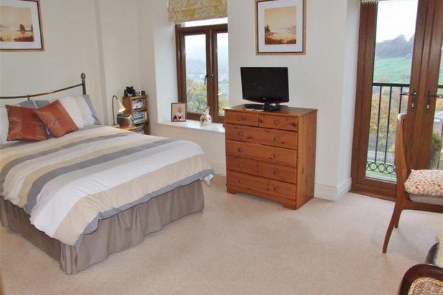 Bedroom 2 of Burrwood Court, Holywell Green, Halifax HX4