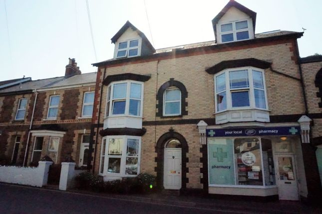 Thumbnail Terraced house for sale in Borough Road, Ilfracombe