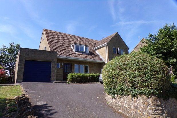 Thumbnail Property to rent in Foldhill Lane, Martock