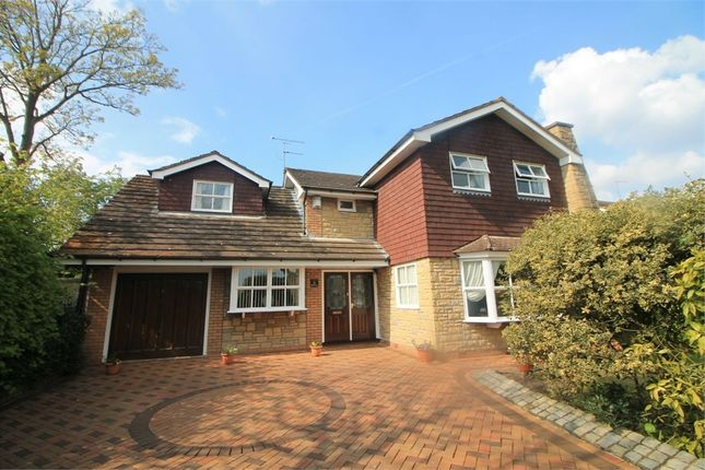 Thumbnail Detached house for sale in Phillips Lane, Formby, Merseyside
