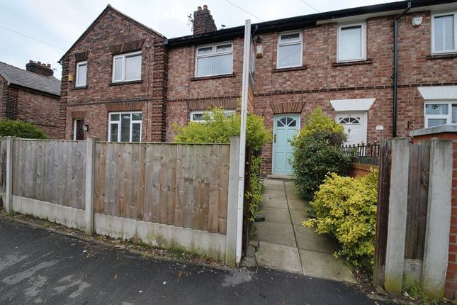 Thumbnail Property to rent in Legion Road, St. Helens