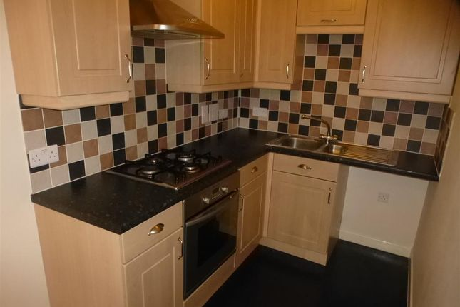 Thumbnail Flat to rent in Lindley Avenue, Huthwaite, Sutton-In-Ashfield