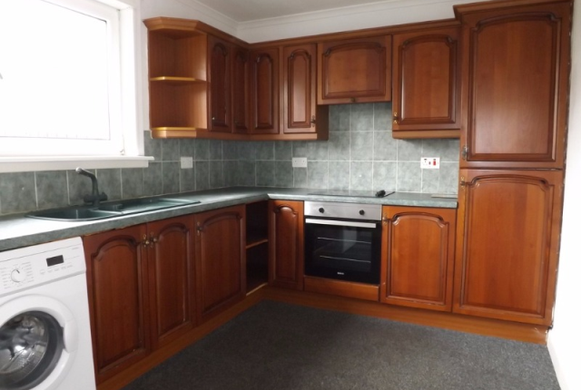 Thumbnail Semi-detached house to rent in Kintyre Crescent, Plains, North Lanarkshire, 7Ng
