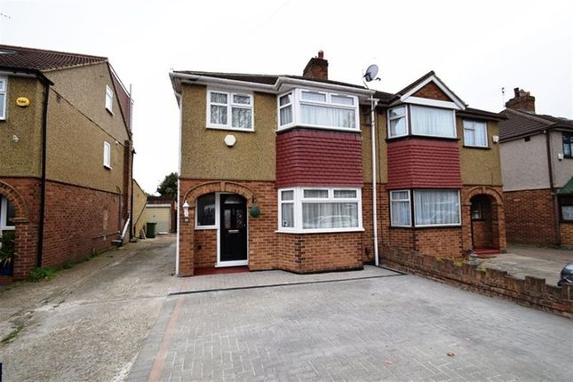 Thumbnail Property to rent in Queens Walk, South Ruislip