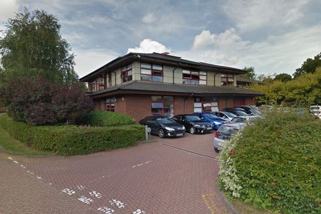 Thumbnail Office to let in 140 Aztec West, Almondsbury