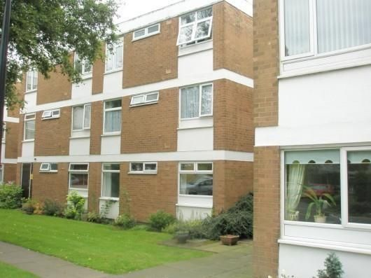Thumbnail Flat for sale in Spring Court, Walsall