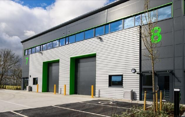 Thumbnail Light industrial to let in Unit 9, Park, Maidstone Road, Rochester, Kent